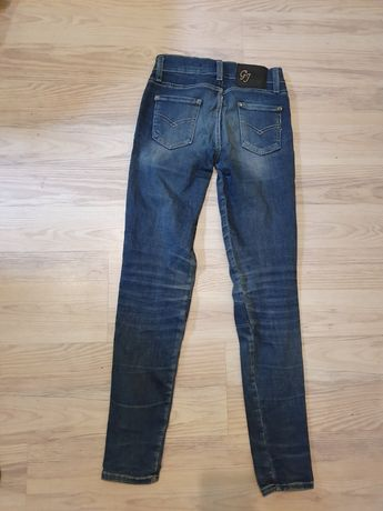 джинсы Gloria Jean's на рост 164 см, на 12-14 лет