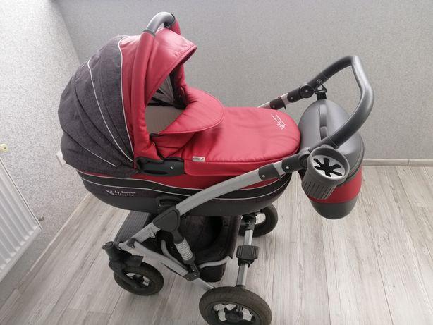 Таko універсальна коляска Baby Heaven Exclusive