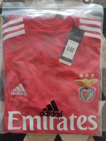 Camisola Benfica 21/22
