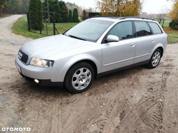 Audi A4 Audi a4 b6 Oryginał, Klima