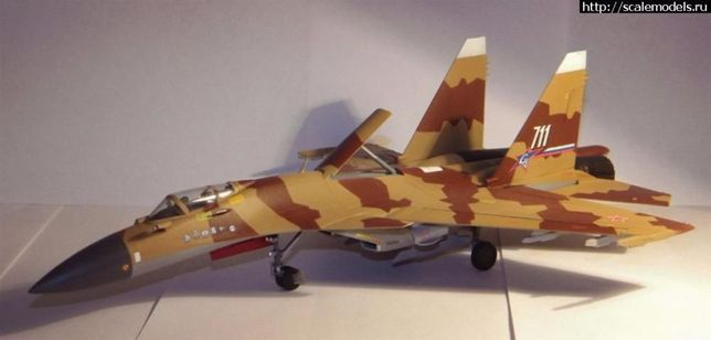 Сборная пластиковая модель:танк и т.д.