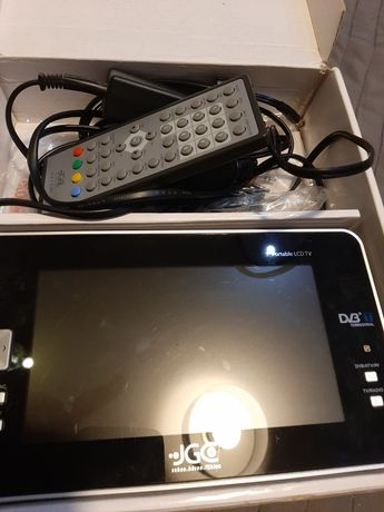 Telewizor 7 cali