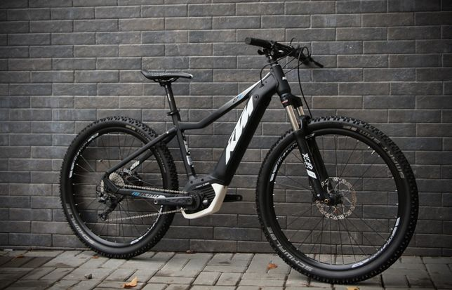 Электровелосипед KTM Macina 2020 cube scott haibike trek canyon giant