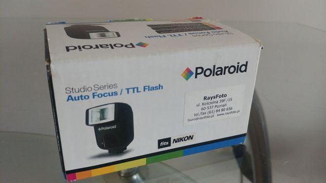 Lampa Błyskowa Polaroid do NIKON