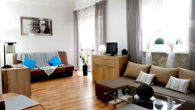 Piękne mieszkanie bezczynszowe