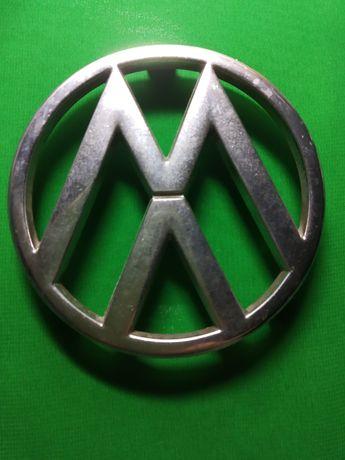 "Эмблема ""Volkswagen golf"""