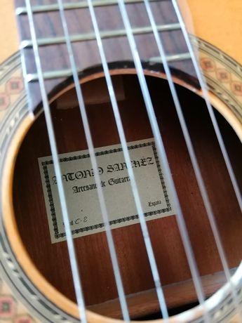 Gitara klasyczna +futerał