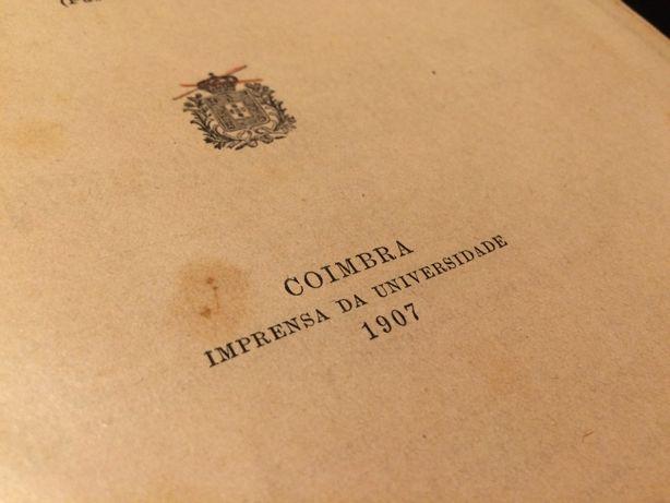 Novíssima Reforma Judiciária, Decreto de 21 de Maio de 1841.