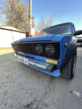 Ваз 2106 lada.  Drift корч. Продажа / обмен