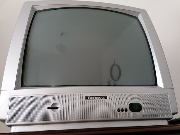 Televisão Electric