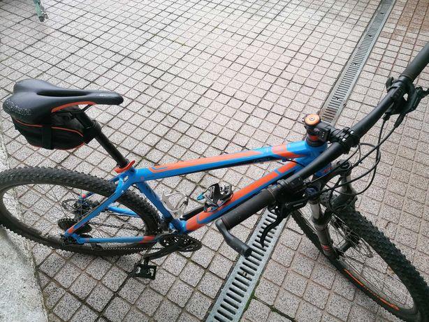 Bicicleta KTM ultra fun