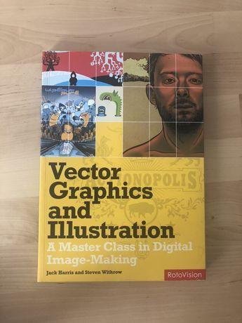 Vector Graphics and Illustration. Podręcznik, grafika