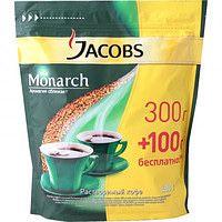 Кофе растворимый Якобс 400г Лучшее качество Касик Бразилия