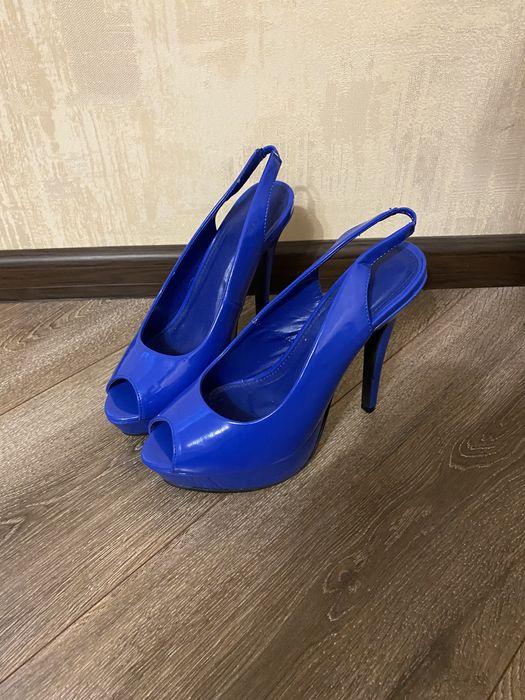 Женские туфли 37 размер Умань - изображение 1