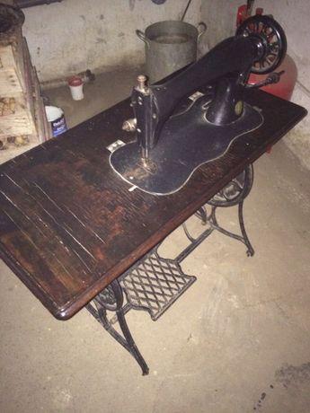 Продам швейну машинку (швейная машинка/машинаРаритетну Зінгер Оригінал