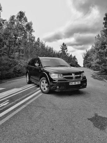 Dodge Journey 2.0 CRD SXT (Troca / Retoma)