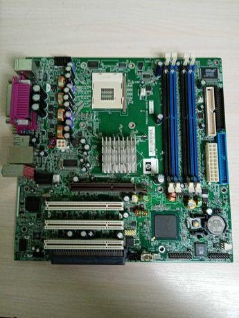Płyta główna HP 323091 - 001  1.0  Wdp