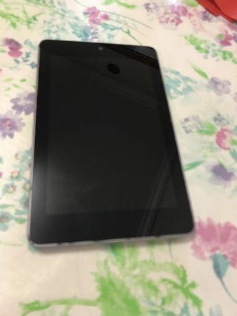 Tablet google nexus 7 2012