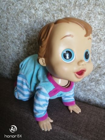 Baby Wow Сharlie кукла