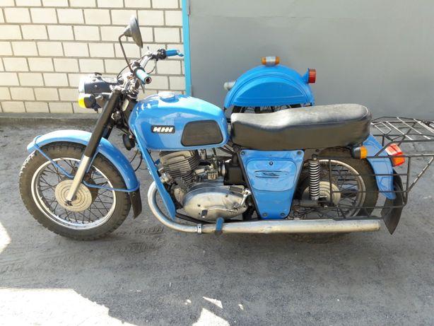 Продам мотоцикл ИЖ-Планета 3