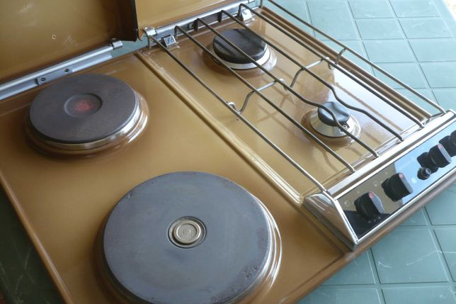 Placa de cozinha - De Dietrich