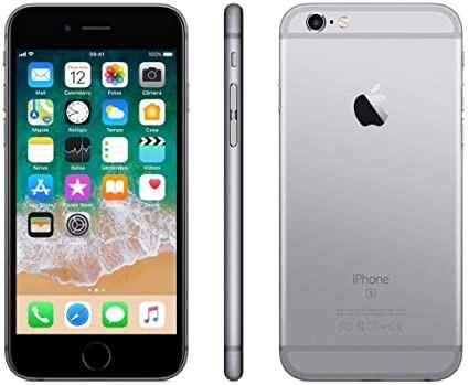 Iphone 6s 32gb (factura e garantia)