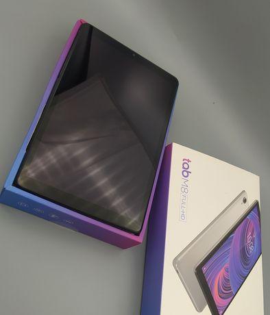 СРОЧНО! планшет lenovo tab m8 полный комплект