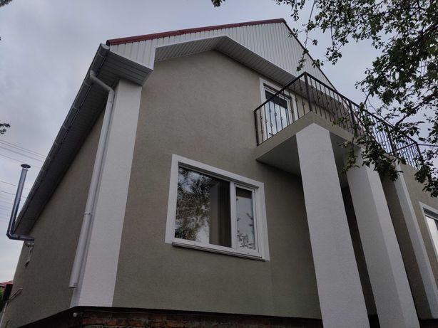 Утепление, фасад, дом с нуля