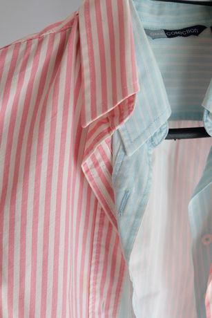 2 camisas Quebramar XS