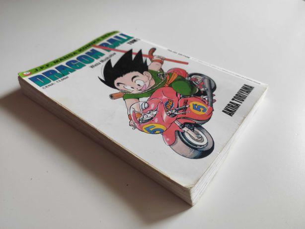 Dragon Ball TOM 5 Akira Toriyama 1987