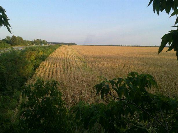 Продам земельные паи 7 гектаров в раене аэропорта.