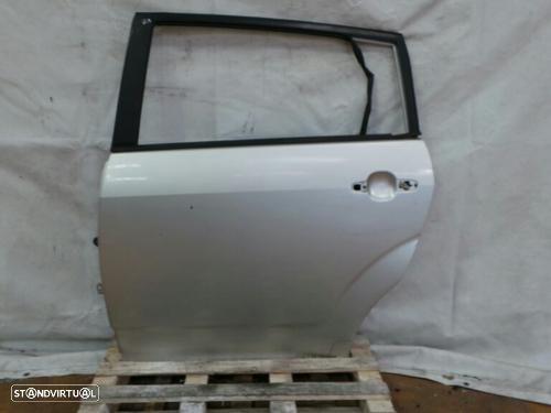Porta Tras Esquerda Toyota Corolla Verso (Zer_, Zze12_, R1_)