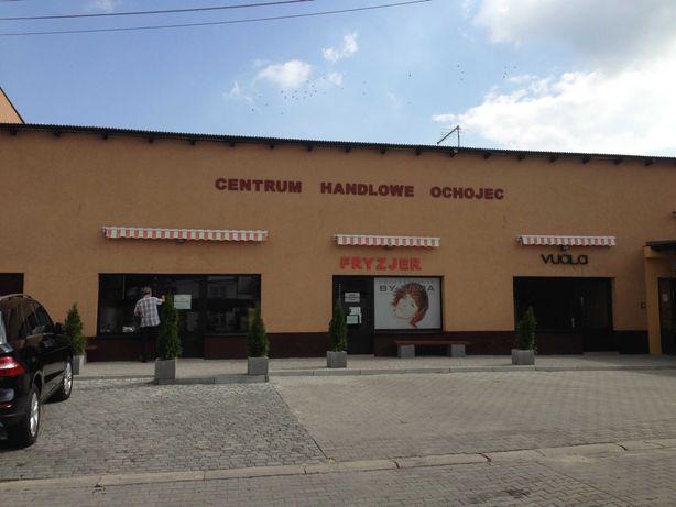 Lokal usługowo-handlowo-biurowy w Rybniku- Ochojcu (26,50 m2)