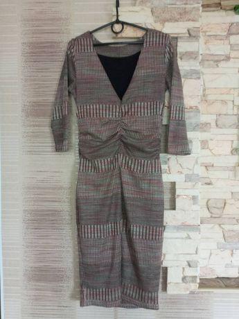 Нарядное платье 44-46 р