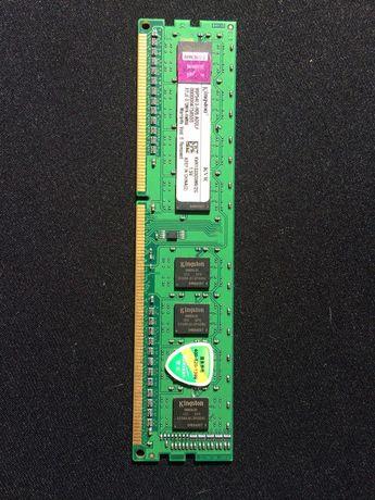 Kingston оперативная память 2G KVR1333D3N9