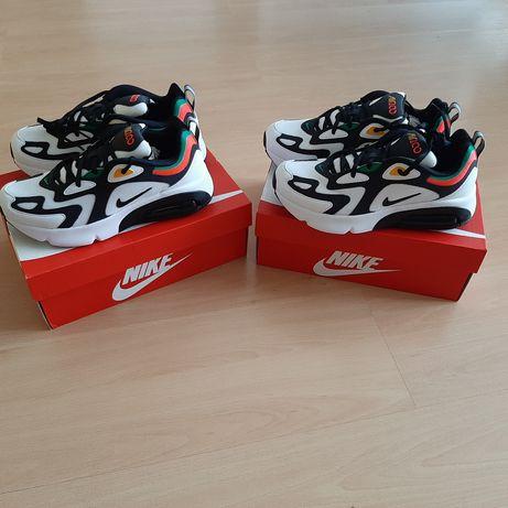 Nowe oryginalne Nike Air Max 38 oraz 38.5