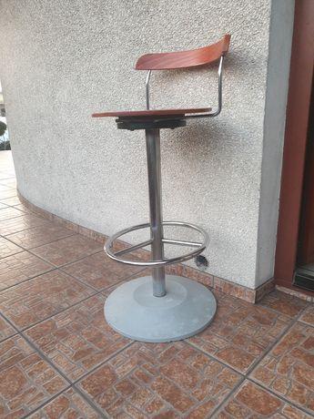 Krzesło typu Hoker obrotowe
