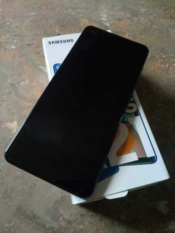 Samsung a21s c/ 2 meses vodafone