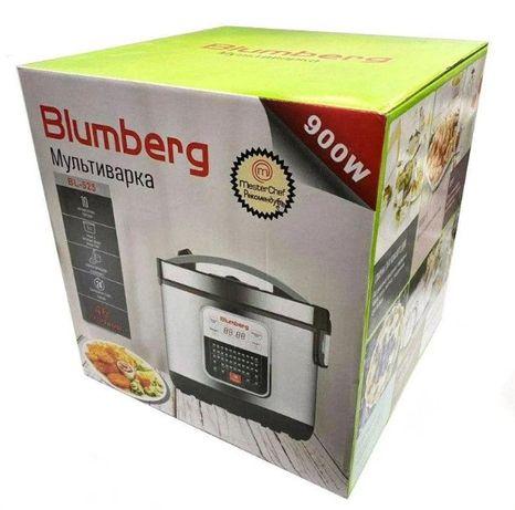 BL-525 Мультиварка Blumberg / Новая (на 46 программ) / 5 л