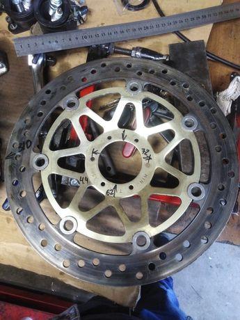 Тормозные диски Honda CBR919 fireblade