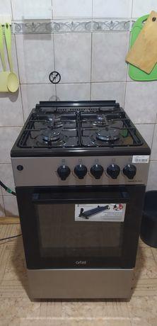 Продам газовую печь!