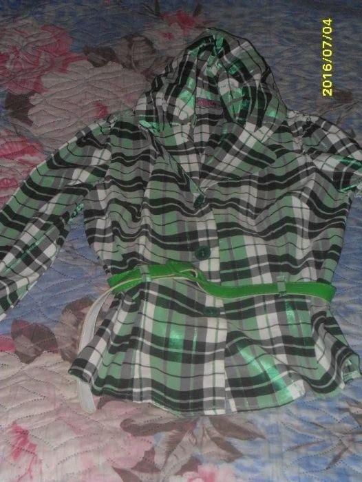 Блузка Торез - изображение 1