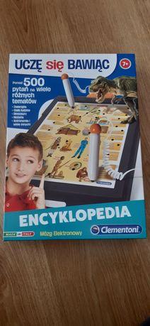 Uczę się bawiąc Encyklopedia Clementoni