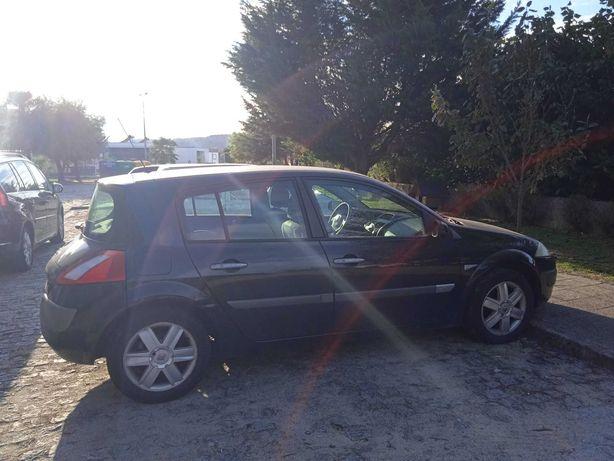 Renault Megane 2 1.5Dci 100Cv