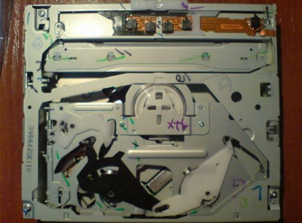 механизм CXK6414