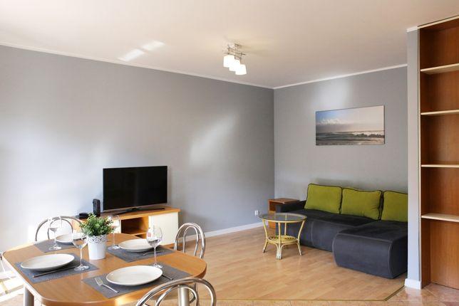 Piękny apartament nad Morzem od września!