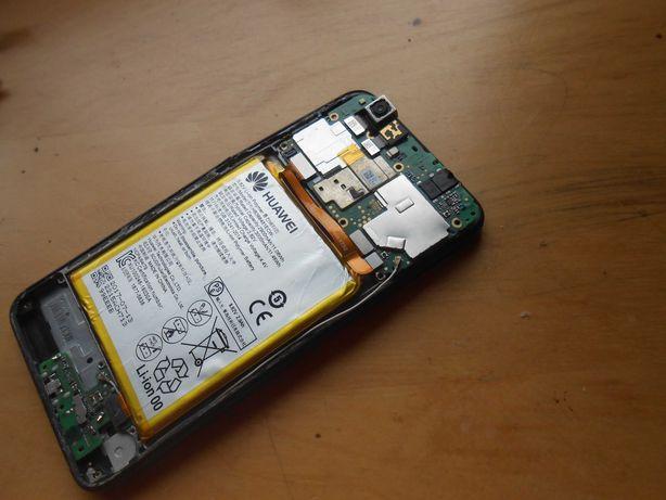 Smartphone Huawei peças