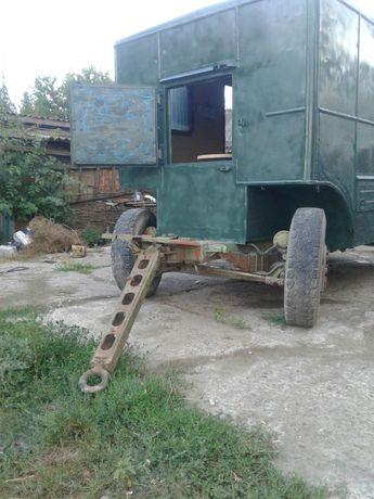 Кунг ,производство СССР