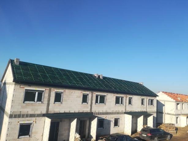 Firma Budowlana Woj-Bud budowa domow i apartamentow