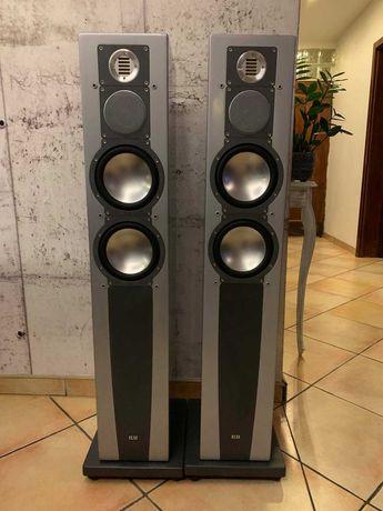 Witam, sprzedaję kolumny podłogowe ELAC model FS 209.2.JET II.